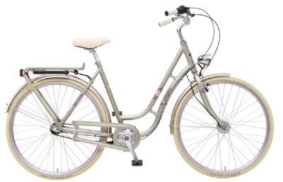 Citybike-Angebot Green'sDarlington