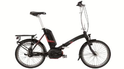 Faltrad-Angebot BH BikesXenion Volt