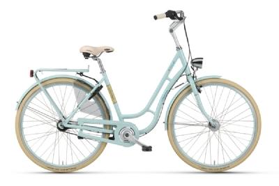 Citybike-Angebot BatavusBrooklyn Damen Mintgreen