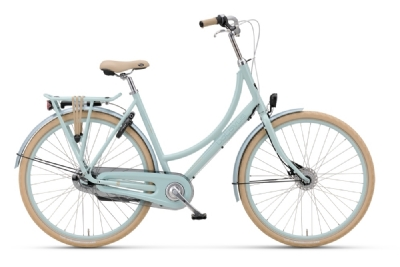 Citybike-Angebot BatavusDiva Damen Light Blue