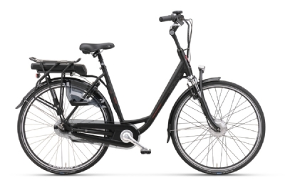 E-Bike-Angebot BatavusGenova E-GO