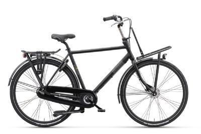 Citybike-Angebot BatavusBlockbuster Plus