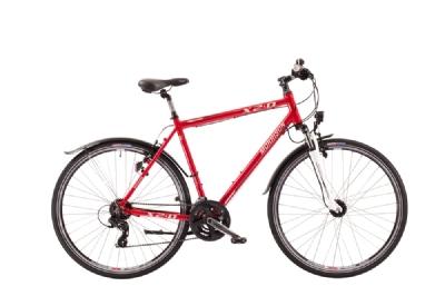 Crossbike-Angebot MorrisonX 2.0