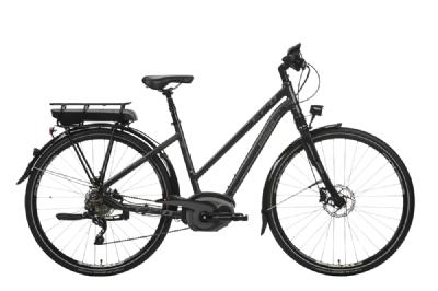 E-Bike-Angebot MorrisonTrekking Damen