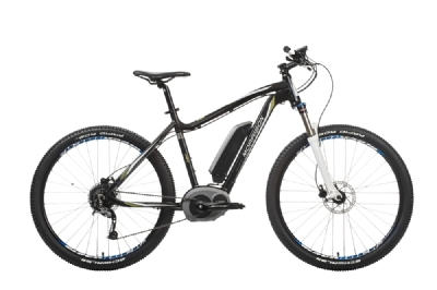 E-Bike-Angebot MorrisonCree