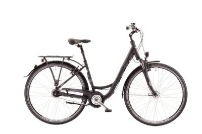 Citybike-Angebot FalterCity 5.0