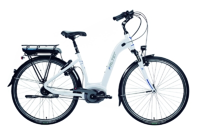 E-Bike-Angebot FalterE 9.5RT Bosch Mittelmotor 400Wh