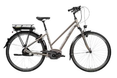 E-Bike-Angebot FalterE 9.8RT Shimano DI2 Bosch Mittelmotor 400Wh