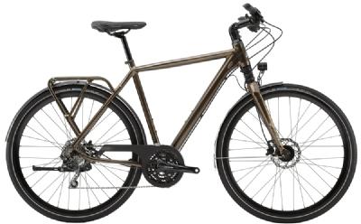 Trekkingbike-Angebot CannondaleTesoro 1