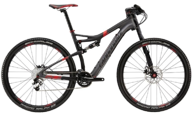 Mountainbike-Angebot CannondaleScalpel Carbon 3 - L Rahmen
