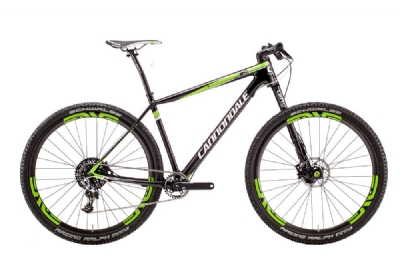 Mountainbike-Angebot Cannondale F-SI CARBON TEAM (1xXL)