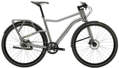Urban-Bike-Angebot Cannondale Contro 2