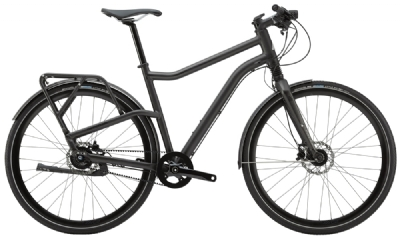 Urban-Bike-Angebot Cannondale Contro 1