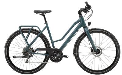 Trekkingbike-Angebot CannondaleTesoro Mixte 2