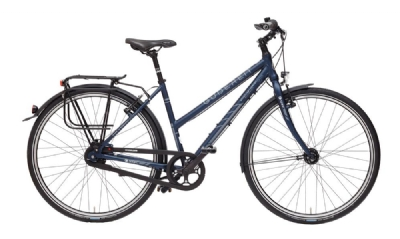 Trekkingbike-Angebot GudereitSX-M