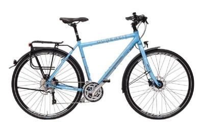 Trekkingbike-Angebot GudereitSX 50 EVO, Disc, He 53cm, gr�nmatt