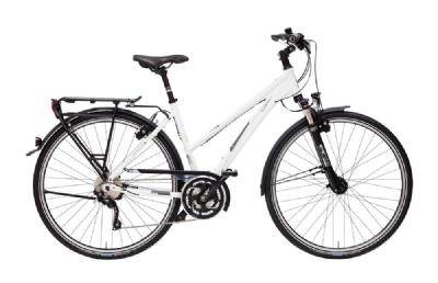 Trekkingbike-Angebot GudereitLC-80 Damen Rh. 48 matt-quarz