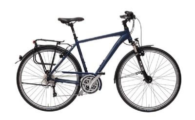Trekkingbike-Angebot GudereitLC-75 Trapez Rh. 57 matt-quarz