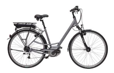 E-Bike-Angebot GudereitDual Drive ET 5