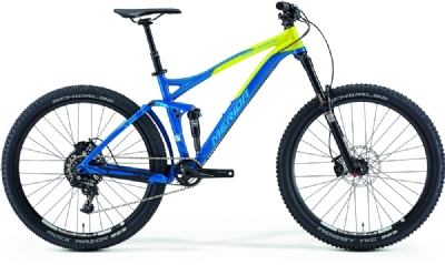 Mountainbike-Angebot MeridaONE.Sixty 7.900