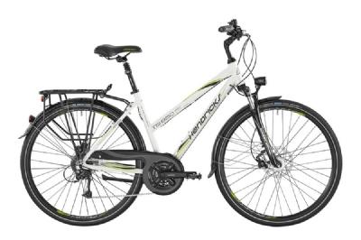 Trekkingbike-Angebot HendricksTS 850 Disc