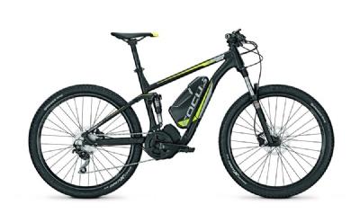 E-Bike-Angebot FocusThron Impulse 27 R