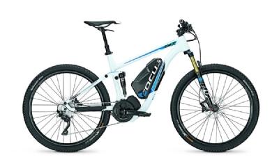 E-Bike-Angebot FocusThron Impulse 27 R 2.0 Fully