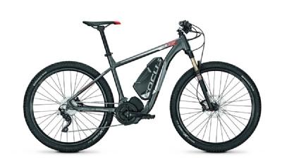 E-Bike-Angebot FocusJarifa 27,5