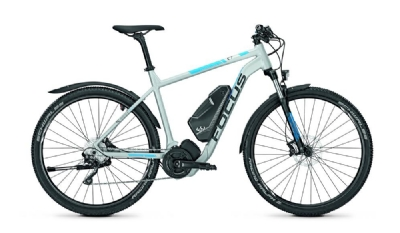 E-Bike-Angebot FocusCrater Lake 2.0 2015 RH XL