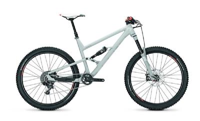 Mountainbike-Angebot FocusSam II 160 Factory