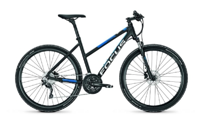 Crossbike-Angebot Focus 28