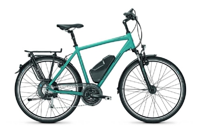 E-Bike-Angebot Kalkhoff Pro Connect