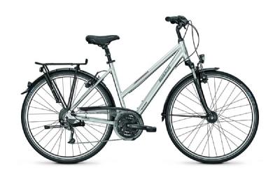 Trekkingbike-Angebot KalkhoffAgattu HS 27 Trapez RH 50