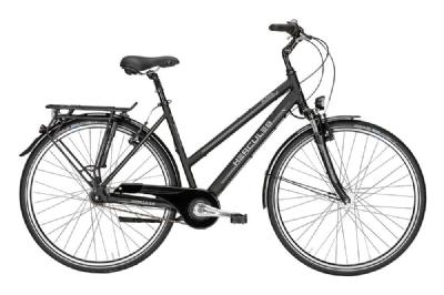 Trekkingbike-Angebot HerculesValencia