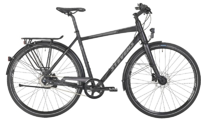 Trekkingbike-Angebot Stevens Superflight