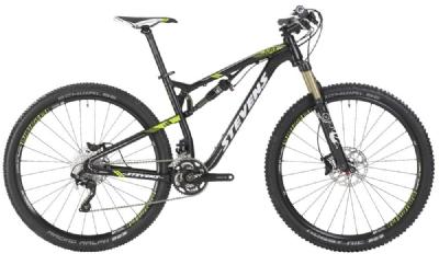 Mountainbike-Angebot StevensJura ES 29
