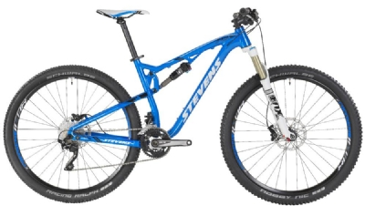 Mountainbike-Angebot Stevens Jura 29