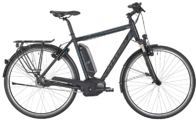 E-Bike-Angebot Stevens E- Courier Gents