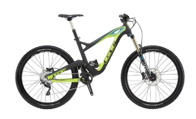 Mountainbike-Angebot GT Force Carbon Expert 2013