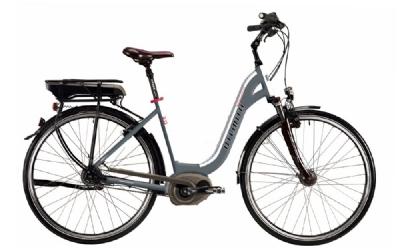 E-Bike-Angebot AtlantaAtlanta R�ckenwind 3.4