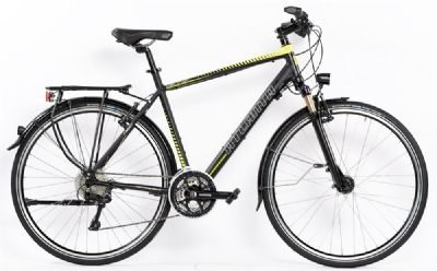 Trekkingbike-Angebot AtlantaTrekking Street XT Light Diam