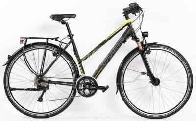 Trekkingbike-Angebot AtlantaTrekking Street XT Light Trap