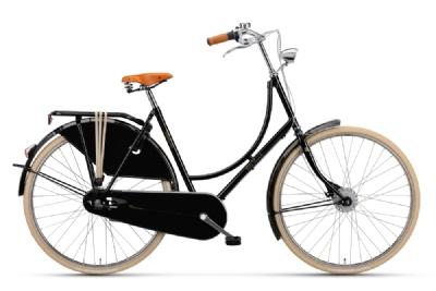 Hollandrad-Angebot BatavusOld Dutch Deluxe