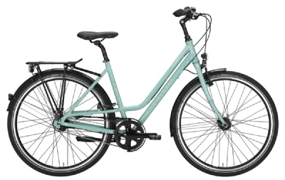 Trekkingbike-Angebot ContouraPorto