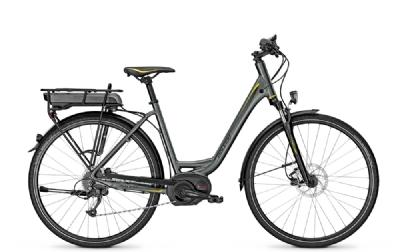 E-Bike-Angebot RaleighRaleigh Stoker B8 - 400Wh - Bosch Performance Line
