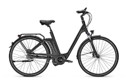 E-Bike-Angebot RaleighRaleigh Newgate R