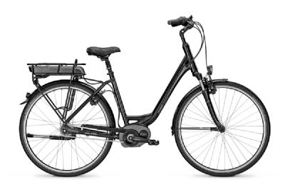 E-Bike-Angebot RaleighCardiff