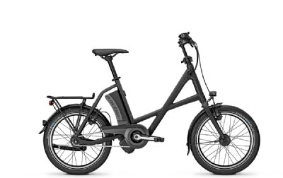 RALEIGH LEEDS IMPULSE COMPACT