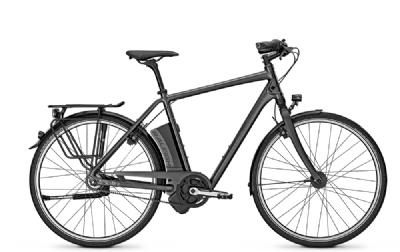 E-Bike-Angebot RaleighLeeds Plus