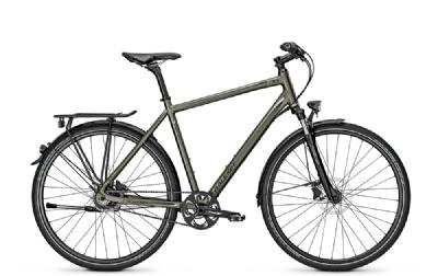 Trekkingbike-Angebot RaleighRushhour 8.0